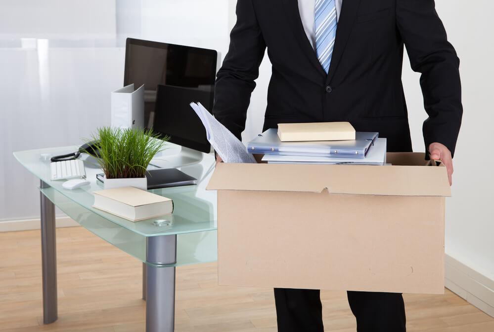 turnover nas empresas