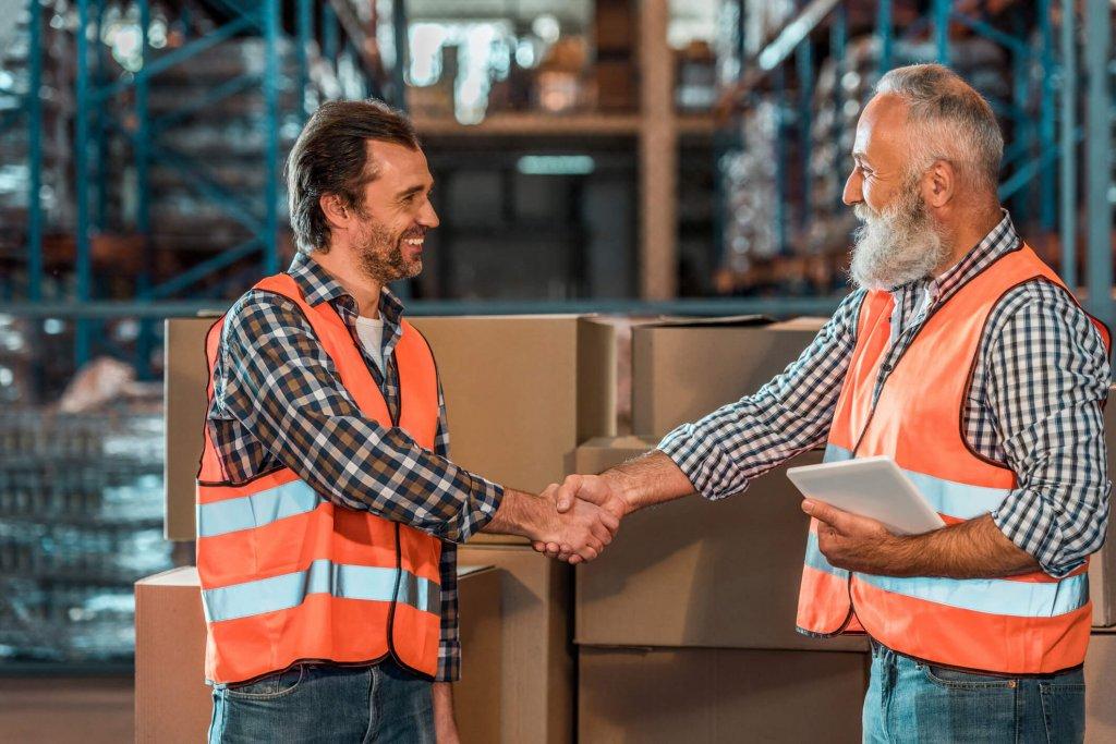 como melhorar a gestão de fornecedores